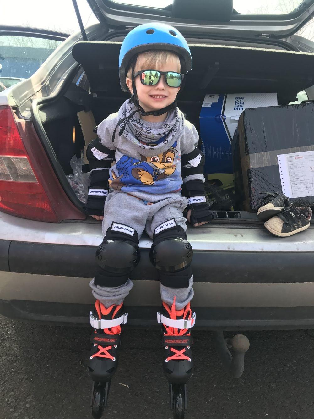 Jak zachęcić dziecko dojazdy narolkach
